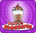 Papa's Freezeria