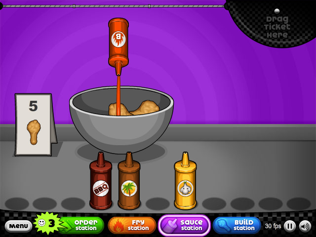 papas wingeria screenshot 7