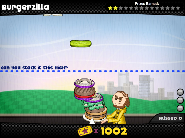 papas wingeria screenshot 9