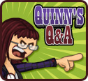 Quinn�s Q & A: Where is the new Gameria???