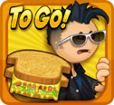 Out Now: Papa's Cheeseria To Go!