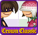 Crown Classic: Semifinals