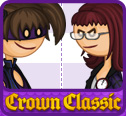 Crown Classic: Sweet Onion Division: Round 1