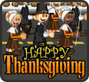 Happy Thanksgiving 2016