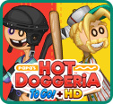 Papa's Hot Doggeria HD and To Go!