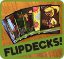 Flipline Shop: New Flipdecks!!!