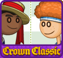 Crown Classic: Green Onion Division: Round 1