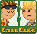 Crown Classic: Green Onion Division: Round 2!