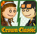 Crown Classic: Green Onion Division: Finals!