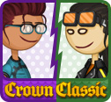 Crown Classic: Semifinals: Round 1