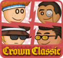 Crown Classic: Wild Onion Division!