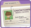 From the Files of Oniontown Middle School