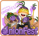 OnionFest Fan Art!