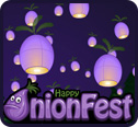 Happy OnionFest from Sakura Bay!