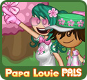 Papa Louie Pals:Fan Scenes!