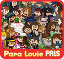 Papa Louie Pals: Fan Scenes!
