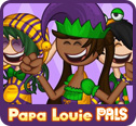 Papa Louie Pals: Sneak Peek and a Preview