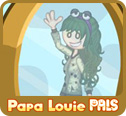 Papa Louie Pals: Scenes and a Preview!