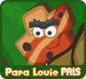 Papa Louie Pals: Fan Scenes and a Preview!