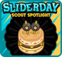 Sliderday: Breakfast Slider