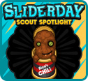 Sliderday: Chili Bud
