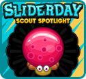 Sliderday: Jellyback
