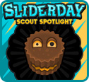 Sliderday: Nutty Butter Cup