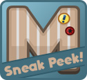 Sneak Peek: Moe!
