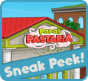 Sneak Peek: Papa's Pastaria To Go!!!
