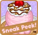 Papa�s Scooperia: Cookie Sundaes!