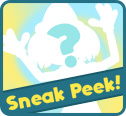 Sneak Peek: Who is Sprinks!?!?