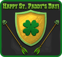 Happy St. Paddy's Day 2017
