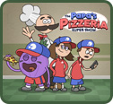 The Papa's Pizzeria Super Show!