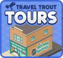 Travel Trout Tours: Hugo's Warped Records
