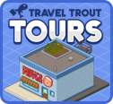 Travel Trout Tours: Pauly's Pepper