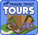 Travel Trout Tours: Sarge Fan's House