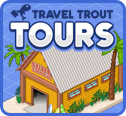 Travel Trout Tours: The Surf Shack