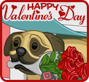 Happy Valentine�s Day!