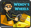 Wendy's Wheels: The ThunderVolt II