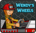 Wendy's Wheels: The CharBroiler