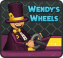 Wendy's Wheels: The Fab Turismo