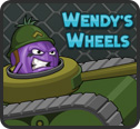 Wendy's Wheels: The Crusher