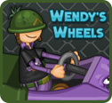 Wendy's Wheels: The TearJerker