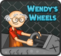 Wendy�s Wheels: The SilverScale