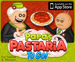 Games papas to go Apps