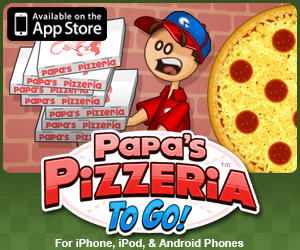Papa Louie Arcade Home Of Free Games Like Papas Cupcakeria And - Papa louie cuisine