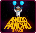 Amigo Pancho: Space