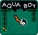 Aqua Boy