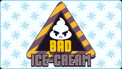 bad ice cream | free flash game | flipline studios, Moderne deko