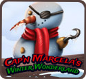 Cap'n Marcela's Winter Wonderland